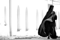 «Меня обидел священник…»
