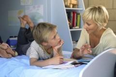 Начало учебного года – как пережить и о чем не забыть родителям. Советы психолога Людмилы Петрановской