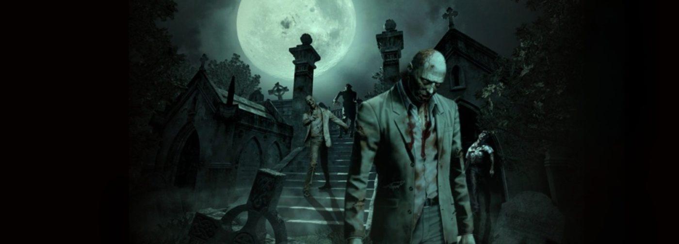 А вдруг мы тоже – зомби?
