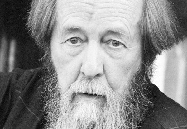 «Забытая война» как начало катастрофы: Александр Солженицын о Первой мировой