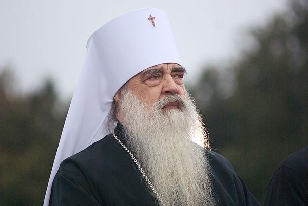 Православное учение о Церкви