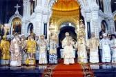 Мысли вслух о прошедшем Юбилейном Архиерейском Соборе