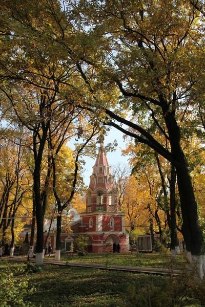 Малый Донской собор