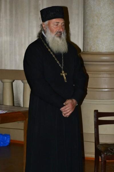 УПЦ МП публикует сведения о пострадавших священниках и храмах зоны АТО, фото-1