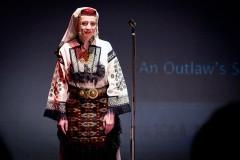 Сербская певица Светлана Спаич: Русскую публику не сравнить с другой