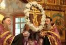 Успенский крест, или с чем не должно ассоциироваться распятие