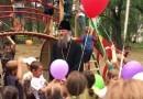Запорожская епархия запустила антивоенную социальную рекламу (+Видео)