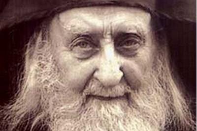 Письма архимандрита Софрония (Сахарова)