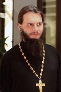 Протоиерей Игорь Фомин