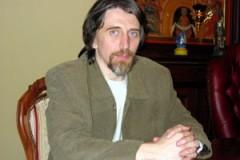 Иконописец Павел Бусалаев: У нас есть шанс возобновить в Кремле молитвенную жизнь
