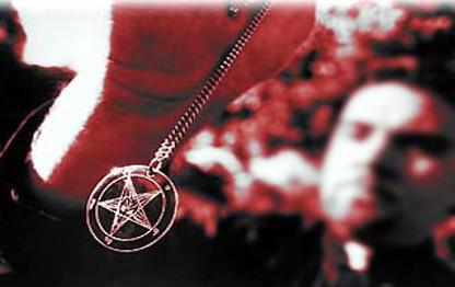 На Украине официально зарегистрирована община сатанистов