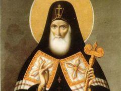 Церковь отмечает обретение мощей святителя Митрофана, епископа Воронежского