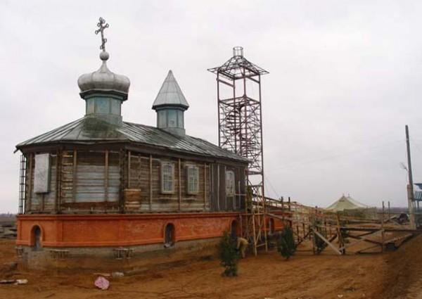 Последний взорванный в советские годы храм в Москве достроят к 70-летию Победы