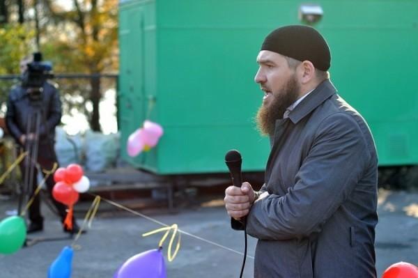 Заместитель муфтия убит во Владикавказе