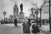 За восстановление Страстного монастыря собрано более 90 000 подписей