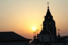 В Греции сняли документальный фильм «Русские на Афоне» (+ВИДЕО)