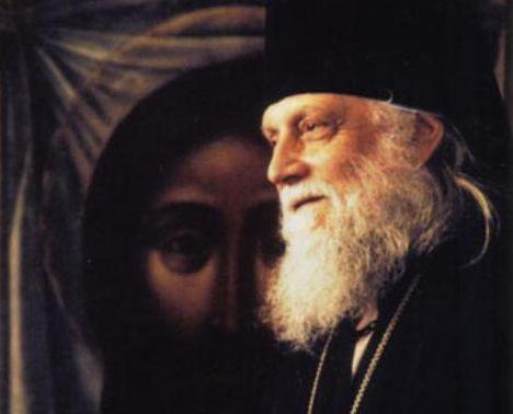 Епископ Василий (Родзянко). «Царство Божие, пришедшее в силе»