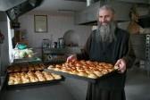 Почему освященная пища вкуснее «химии»