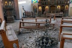 Католики США просят Обаму защитить христиан в Ираке