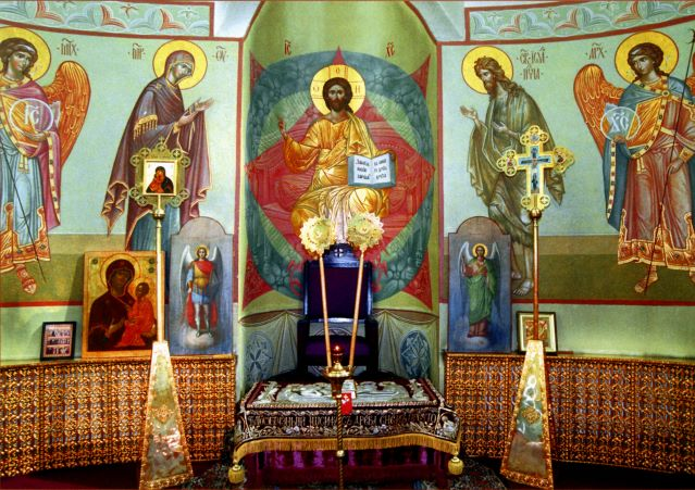 Донской мужской монастырь — 10 деталей, о которых вы не знали