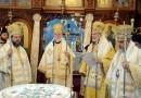 Всеправославная Божественная литургия в честь 100-летия начала Первой мировой совершена в Австралии