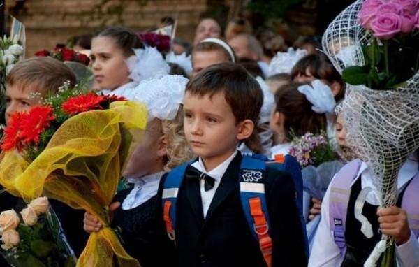 Детские жизни – вместо мёртвых цветов