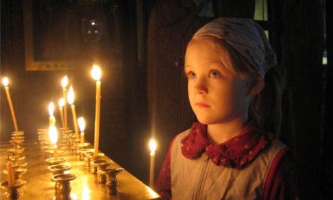 Молитвы об учащихся