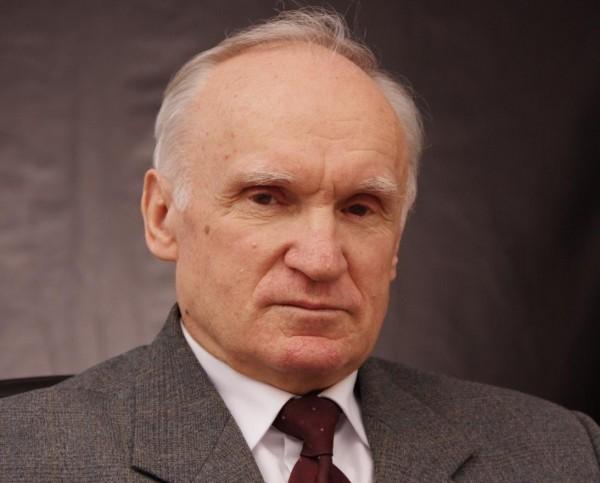Информация об увольнении профессора Осипова из МДА не соответствует действительности