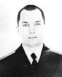 Баланов Алексей Геннадьевич