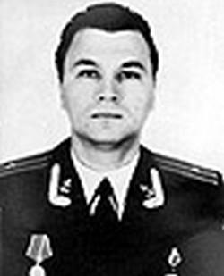 Байгарин Мурат Ихтиярович