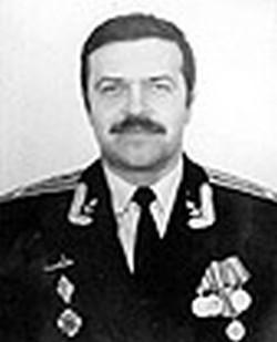 Белогунь Виктор Михайлович