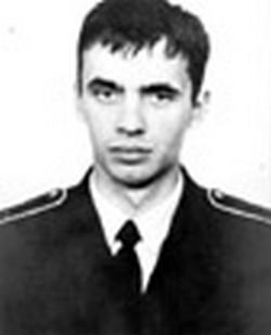 Белов Михаил Александрович