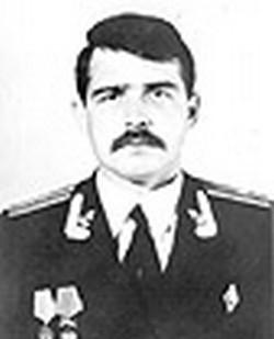 Белозеров Николай Анатольевич
