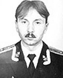 Безсокирный Вячеслав Алексеевич