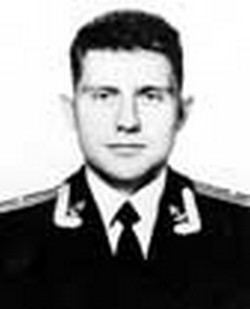 Бубнив Вадим Ярославович