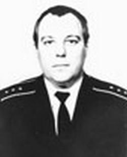 Чернышев Сергей Серафимович