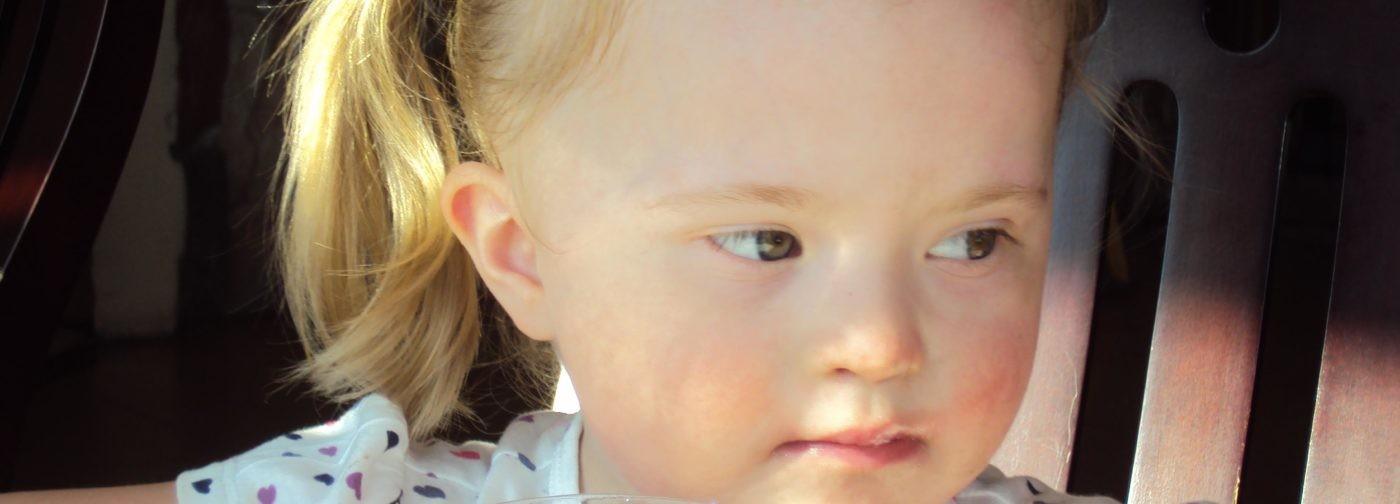 У вашего ребенка синдром Дауна! — О солнечной Кире
