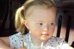 У вашего ребенка синдром Дауна! – О солнечной Кире