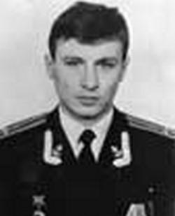 Дудко Сергей Владимирович