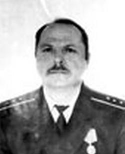 Фесак Владимир Васильевич