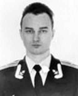Фитерер Сергей Геннадьевич
