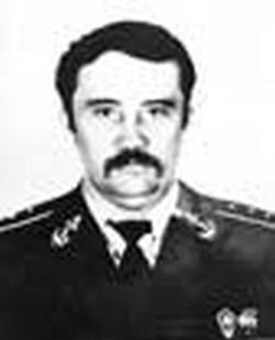 Горбунов Евгений Юрьевич