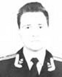 Гудков Александр Валентинович