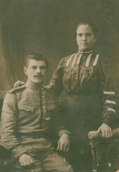 Николай Хатюшин