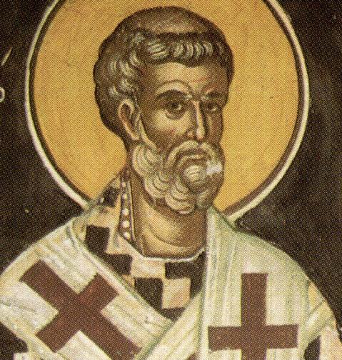 Богословие святителя Григория Великого