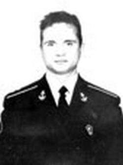 Хивук Владимир Валерьевич
