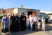 Архиепископ Горловский и Славянский Митрофан: Ничего в жизни не происходит без Промысла Божия