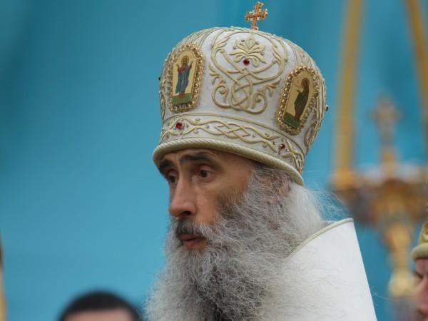 Митрополит Тернопольский Сергий: Воля Божия свершилась избранием Предстоятеля через наш немощный голос