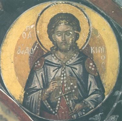 Церковь чтит память праведного Евдокима Каппадокиянина