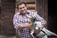 Фермер Олег Покровский: Неужели масло из Новой Зеландии привозить выгоднее, чем в России производить?